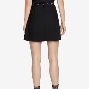 Zane Mini Skirt
